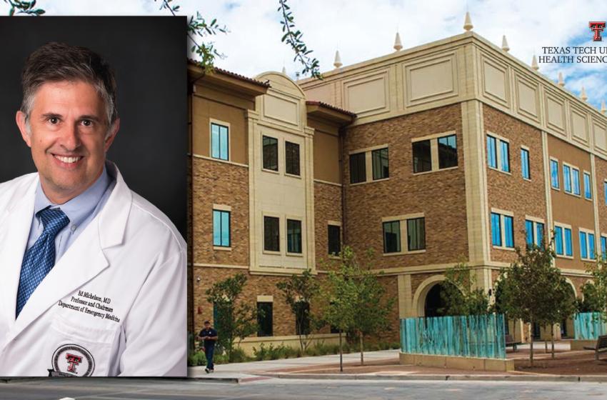 TTUHSC El Paso Part of NIH Trials to Find Effective COVID-19 Treatments
