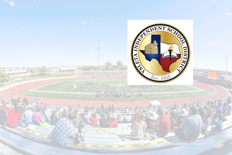 All 7 Ysleta ISD marching bands advance to UIL Area competition